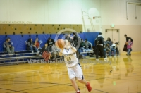 Gallery: Girls Basketball Muckleshoot Tribal School @ Northwest Yeshiva